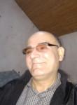 Elman, 46  , Baku