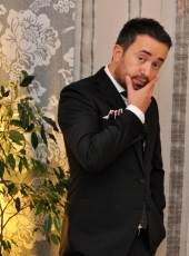 Alik, 37, Turkey, Istanbul