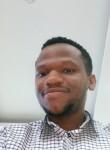 Benjamin, 18, Lagos
