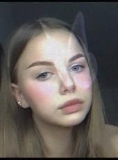 liza, 18, Russia, Kemerovo