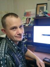 Igor, 44, Russia, Yeniseysk