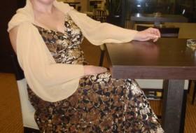Liliy, 50 - Just Me