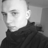 Grzegorz, 23  , Knurow