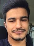 batuhan, 22 года, Mimarsinan