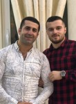 Gézím, 25  , Tirana