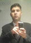 Alan Baes, 24  , Buenos Aires