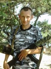 Володя, 45, Russia, Sevastopol