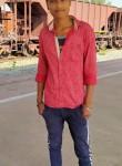 raja, 25  , Raigarh