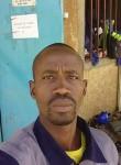 Sori Seybou, 35  , Niamey