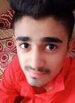 Haashir, 18  , Banswara