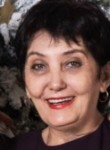 Tatyana , 61  , Khabarovsk
