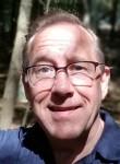 David, 55  , Atlanta