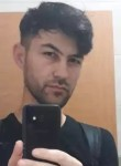 Abdulla, 33  , Istanbul
