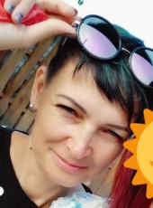 Klubnika, 48, Ukraine, Kherson