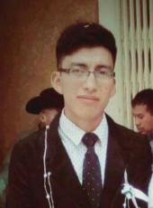 ismael.gomez, 25, Guatemala, Quetzaltenango