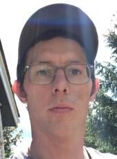 Charles, 30, Canada, Terrace