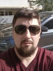 Vlad, 35, Russia, Krasnoyarsk