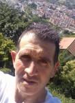 Juan Carlos, 48  , Salamanca (Castille and Leon)