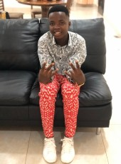 Andy, 18, Ghana, Kumasi