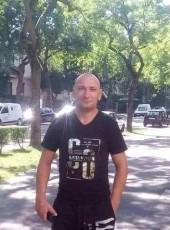 József, 36, Hungary, Budapest