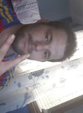 luis, 28, Spain, Jodar