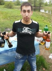 Seryega, 23, Uzbekistan, Tashkent