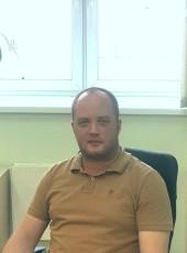 Kirill, 35, Russia, Mytishchi