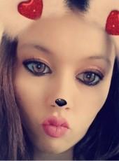 Tesnier Gwendoline, 21, France, Evreux
