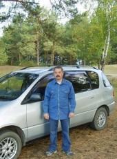 Yuriy, 50, Russia, Kuragino