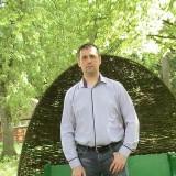 nikolay, 41  , Suwalki