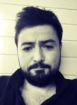 murat, 30, Istanbul