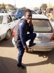 siriman Keita, 25  , Kangaba