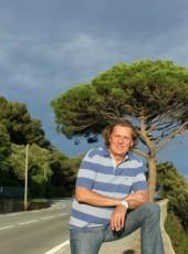Nikolay, 53, France, Sainte-Maxime