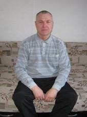ALEKSANDR, 66, Russia, Tomsk