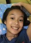 MJ, 18  , Mantampay