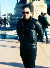 Rasul, 32, Bosnia and Herzegovina, Sarajevo