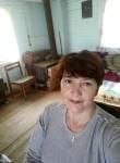 Tatyana , 57  , Krasnoyarsk
