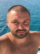 Igor, 34, Ukraine, Bashtanka