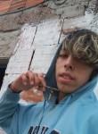 Gabriel, 18  , Montevideo