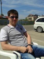 Artyem, 29, Russia, Komsomolsk-on-Amur