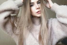 Aleksiya, 20 - Just Me
