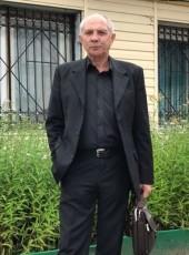 Mikhail, 60, Russia, Nizhnevartovsk