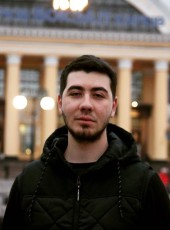 Aleksandr , 22, Ukraine, Melitopol