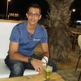 David, 36  , Montehermoso