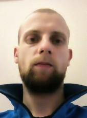 Yuriy, 29, Russia, Saint Petersburg