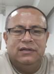Carlos Guiller, 62  , Manizales