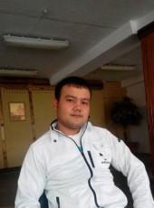 sirozhidin, 30, Russia, Ufa