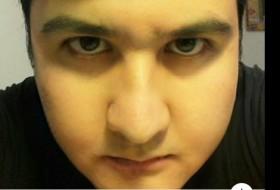 Djamshid, 39 - Just Me