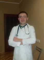 Andrey, 36, Ukraine, Lutsk