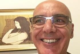 roberto, 50 - Just Me